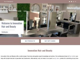 innovationhair.co.uk