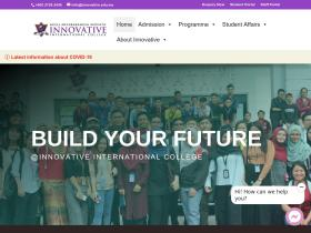 innovative.edu.my