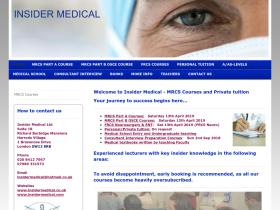 insidermedical.co.uk