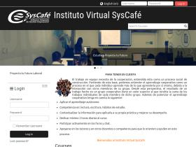 instituto.syscafe.com.co