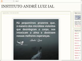institutoandreluiz.org