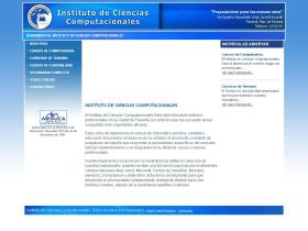institutodecienciascomputacionales.com