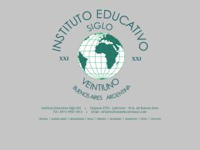 institutoeducativosigloxxi.com