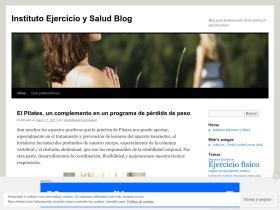 institutoejercicioysalud.wordpress.com