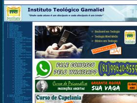 institutogamaliel.com