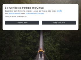 institutointerglobal.org