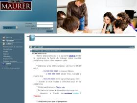 institutomaurer.net