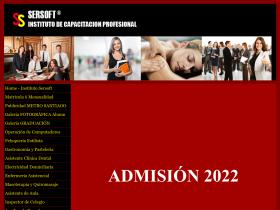 institutosersoft.cl