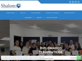 institutoshalom.edu.mx