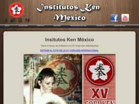 institutosken.com.mx