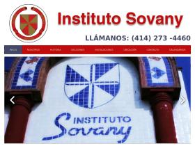 institutosovany.com.mx