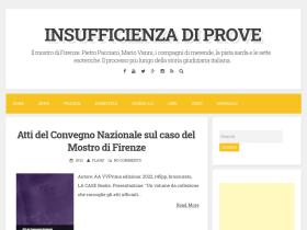 insufficienzadiprove.blogspot.it