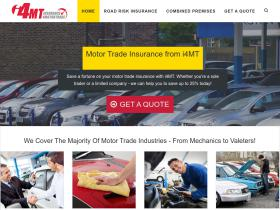 insurance4motortrade.co.uk