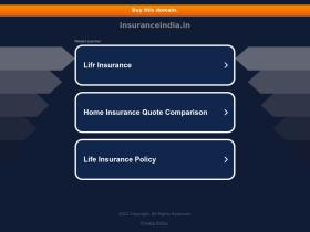 insuranceindia.in