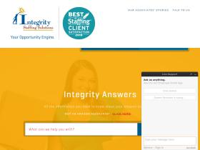 integrityanswers.com