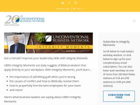 integritymoments.com
