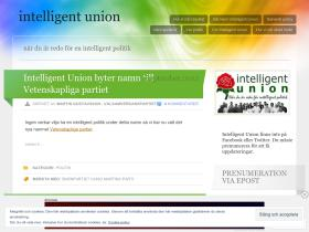intelligentunionswe.wordpress.com