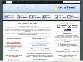 intercambia.net