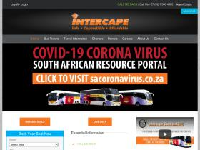 intercape.co.za