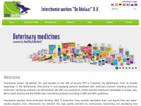 interchemie.com