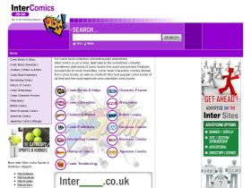 intercomics.co.uk