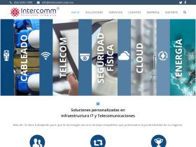 intercomm.com.mx