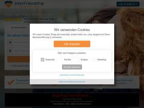 interfriendship.com