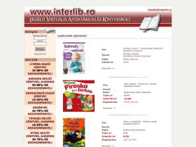 interlib.ro