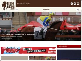 internationalhorseraces.com.au