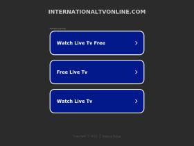 internationaltvonline.com