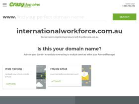 internationalworkforce.com.au