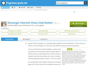 internet-chess-club-dasher.programas-gratis.net