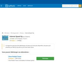 internet-speed-up.softonic.fr