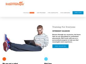 internships.co.nz