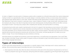 internsnetwork.org.uk