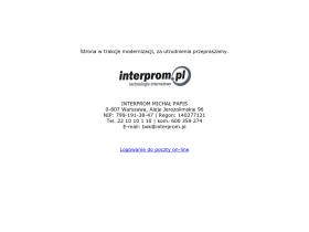 interprom.pl