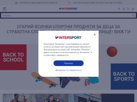 intersport.bg