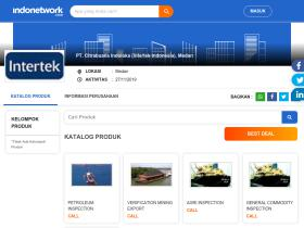 intertekindonesia.indonetwork.co.id
