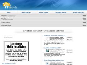 intranet-search-engine.winsite.com