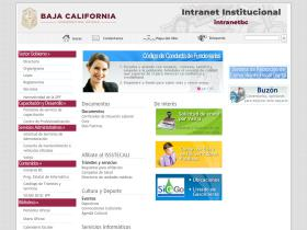 intranet.baja.gob.mx