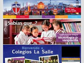 intranet.colegioslasalle.edu.mx