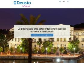 intranet.deusto.es