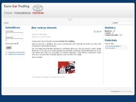 intranet.eurocartrading.ro