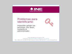 intranet.ife.org.mx