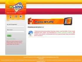 intranet.jpn.gov.my