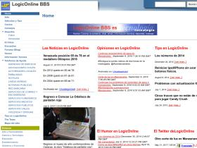 intranet.logiconline.org.ve