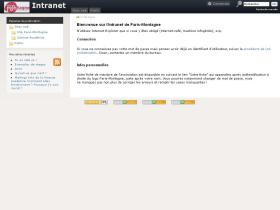 intranet.paris-montagne.fr