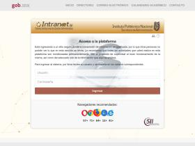 intranet.siga.ipn.mx