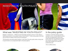 investinginyouthpolicy.com