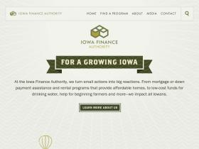 iowafinanceauthority.gov